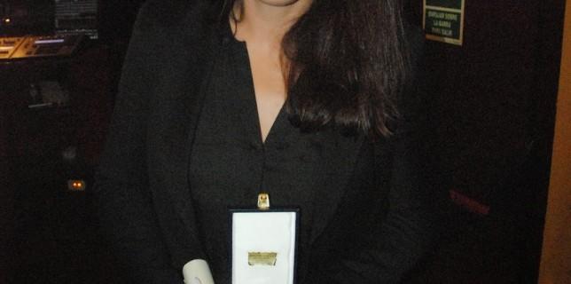 Laia Sanz Campeona del Mundo Trial y Enduro