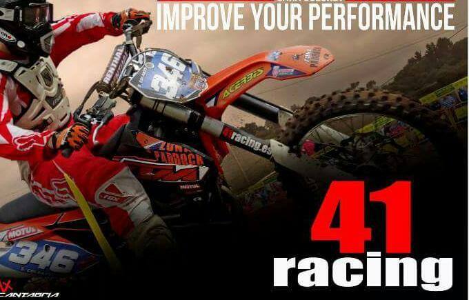 41 RACING